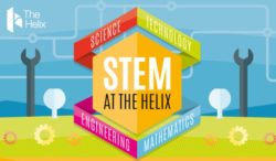 CalaChem attended STEM at The Helix with 'The Great Egg-scape' challenge featured image