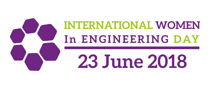 International Women in Engineering Day 2018 featured image